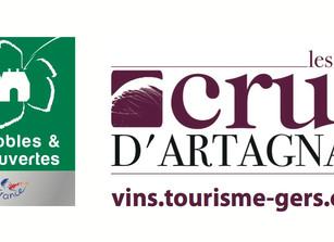 Bons Crus d'Artagnan® / Vignobles & Découvertes : de la nouveauté parmi les partenaires du C