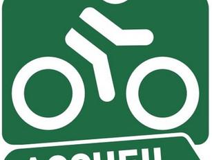 V82 Véloroute Vallée de la Baïse : feu vert pour la marque Accueil Vélo