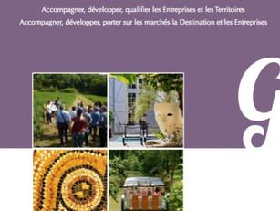 Plan d'actions 2019 du Tourisme du Gers