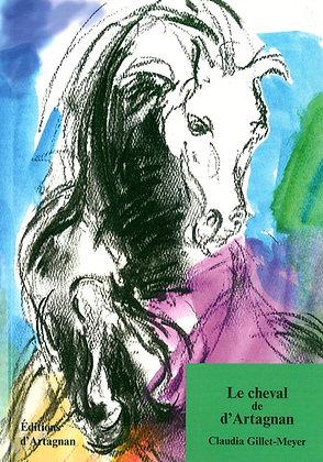 Le Cheval de d'Artagnan