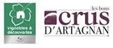 Vignobles & Découvertes Bons Crus d'Artagnan® : 5 nouveaux bénéficiaires !
