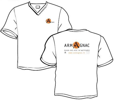 Tee-shirt Armagnac