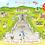 Thumbnail: L'oie Capucine découvre Le Pays d'Armagnac