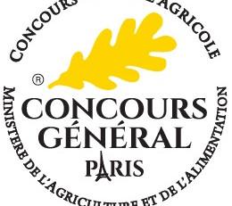 Palmarès de nos producteurs gersois primés au Salon de l'Agriculture 2018 à Paris #SIA2018