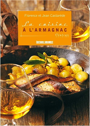 La Cuisine à l'Armagnac
