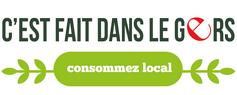 """Consommer dans le Gers, consommer local avec """"C'est fait dans le Gers"""""""