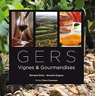 GERS Vignes & Gourmandises