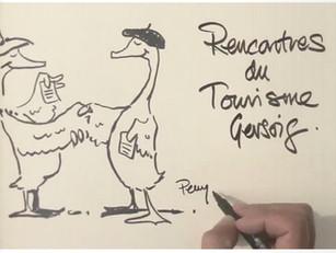 Rencontres du Tourisme Gersois 2019 : des expériences et des initiatives mises à l'honneur !