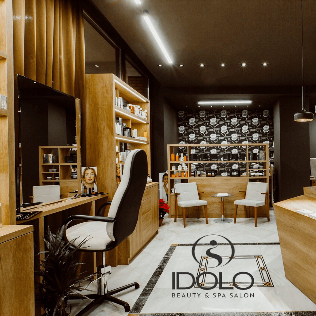 Idolo Salon - Beauty Spa