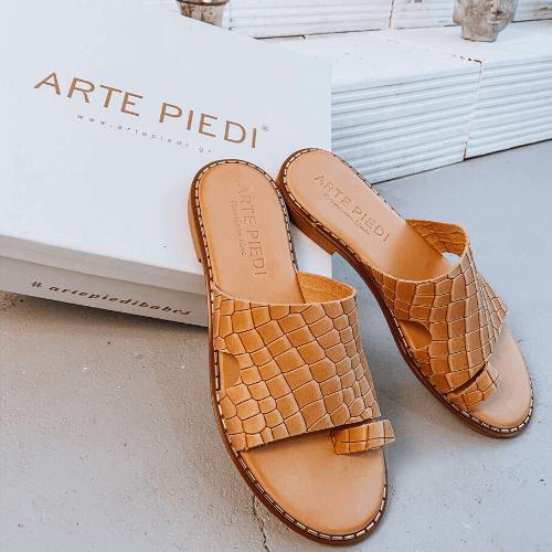 Arte Piedi Shoes