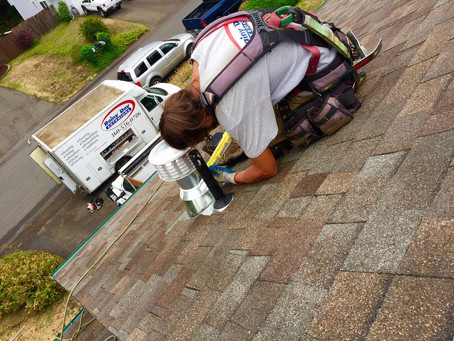 10 Safety Tips for your DIY Roof Projects