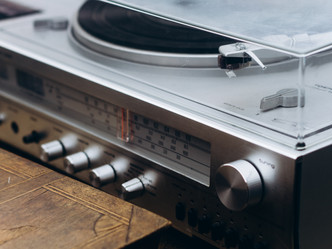 Vintage Stereo Equipment – What you Need to Know Before you Buy
