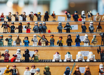 Star Wars Collectibles – How to Get Started