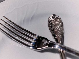 Vintage Cutlery and Silverware Worth Buying
