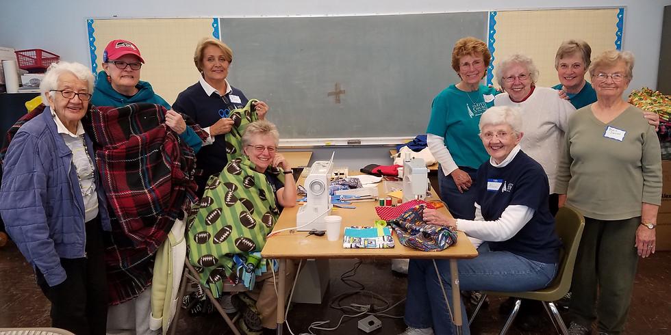 Presbyterian Women's Holiday Bazaar