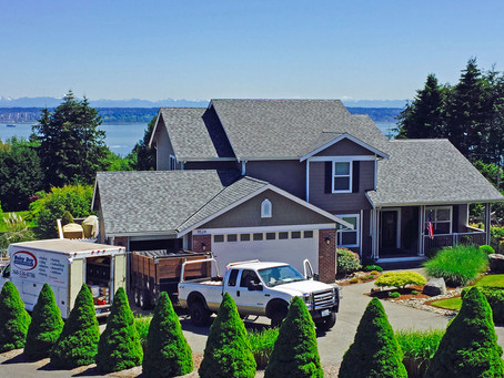 Getting a New Roof? Some Important Considerations...