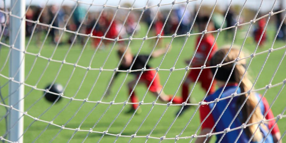 Soccer Camp - 2020