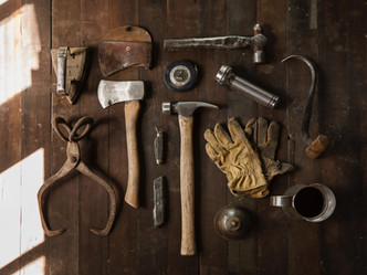 What Makes an Old Tool Valuable?