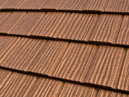 Five Reasons Metal Roofs are a Good Option in the Pacific Northwest