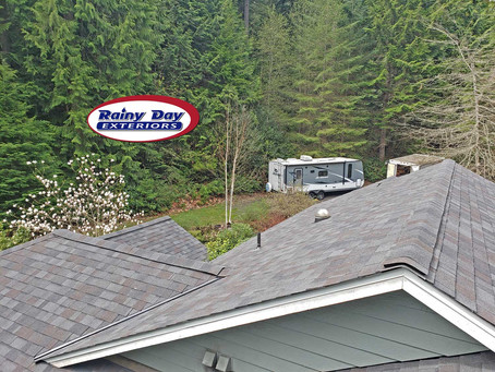 Five ways to Prevent Roof Problems
