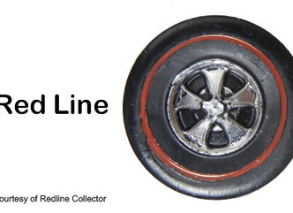 Hot Wheels Redline – A Quick Buyers Guide
