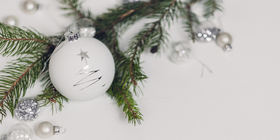 Christmas Eve, Eve, Eve Service