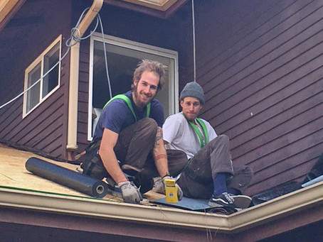 Our Top 5 Questions to Ask Before Hiring a Roofer