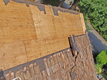 5 Reasons you Need to Inspect and Maintain your Roof
