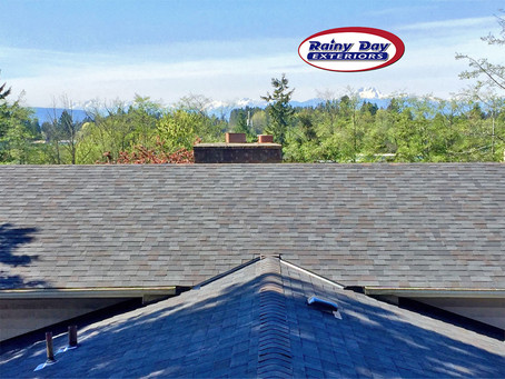 Top Roof Woes in the Pacific Northwest