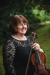 Susan Black Viola