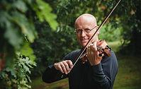 String Quartet David Bennet Violin