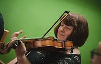 String Quartet Sussex Black Viola