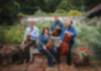 String Quartet Sussex Berkshire London