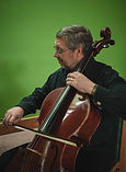 String Quartet Neil Charleton Cello