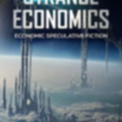 Cover of Strange Economics collection