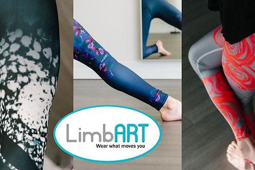 Limbart Yoga Pants