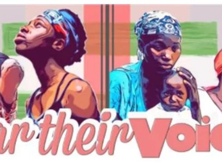 "ICON Launches ""Hear Their Voices"" & data report ""Nigeria's Silent Slaughter: Genocide in Nigeria"""