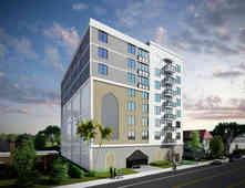 Ali Baba Apartments