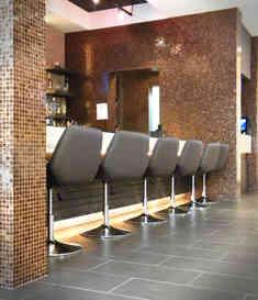 Bar Area Design