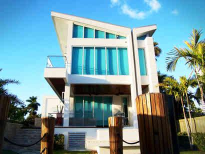 Sunny Isles Residence