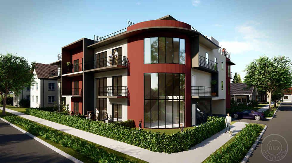 Silver Grove Residences