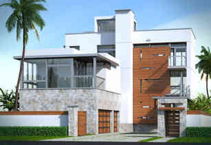 Luxury Private Residence