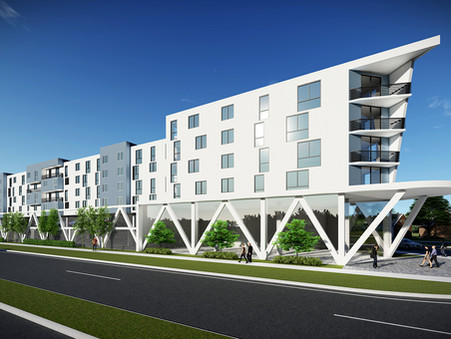 More apartments being proposed in burgeoning South Florida area