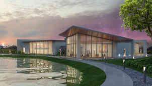 Nature Reserve Center