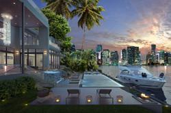 Sunset Residence