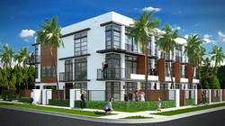 Villas at 27th Street