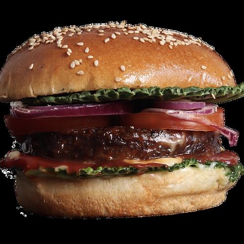 Inception Burger