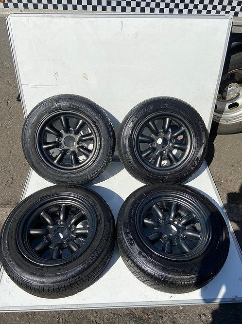 RS Watanabe Alloy Wheels