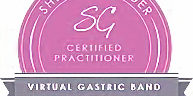 Virtual Gastric Band online sessions