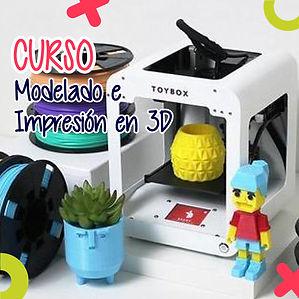 Curso-Modelado-e-Impresión-en-3D-Pixelar